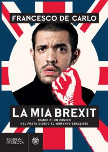 Copertina Lamia Brexit